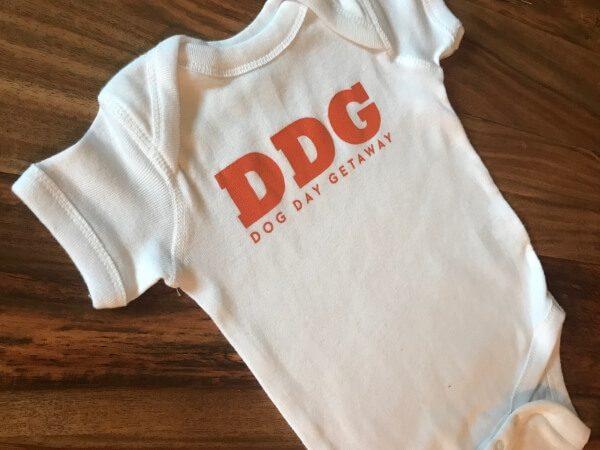 DDG Onesie