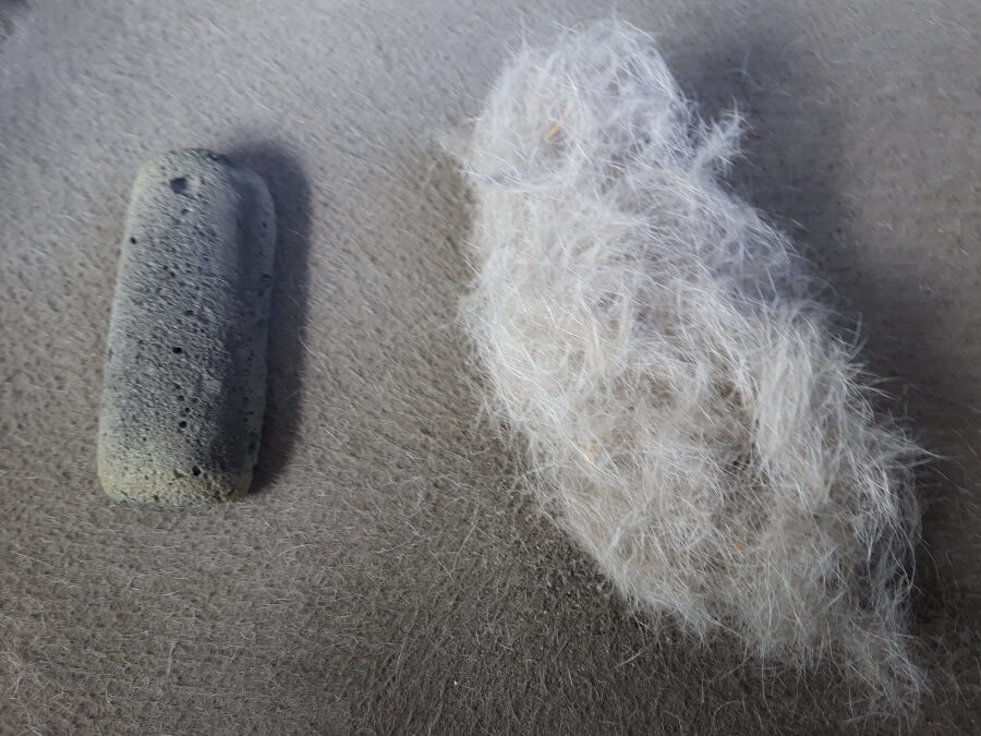 Remove Dog Hair From Your Car And, How To Get Short Dog Hair Off Car Seats